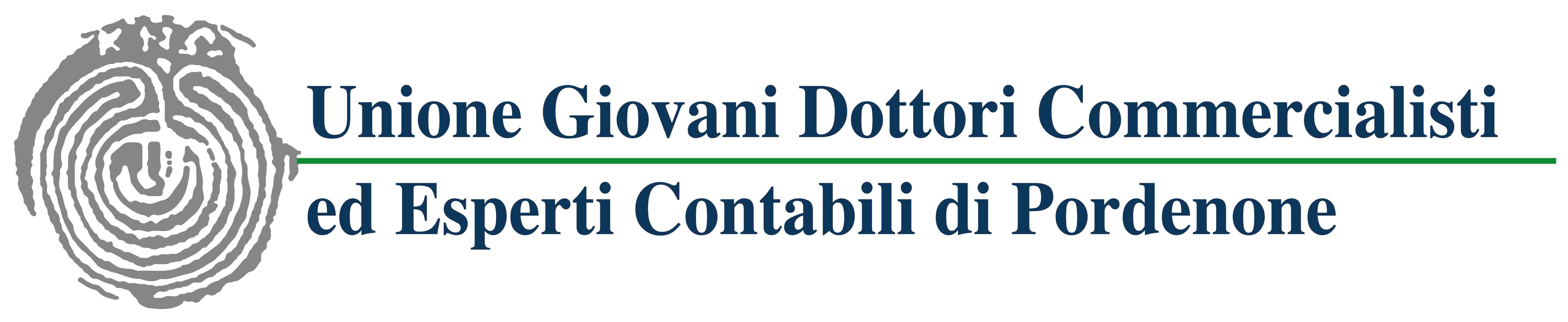 Unione Giovani Dottori Commercialisti ed Esperti Contabili della provincia di Pordenone