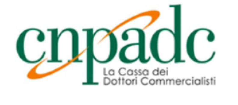 Lettera dal delegato Cassa Previdenza Assistenza Dottori Commercialisti di Pordenone