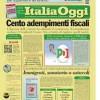 Convenzione Italia Oggi 2016