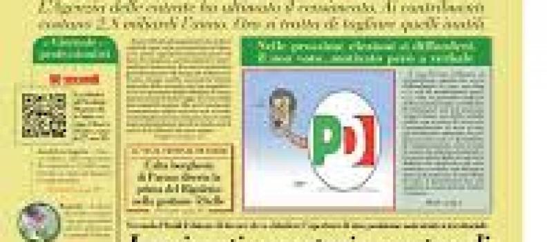 Convenzione ITALIA OGGI