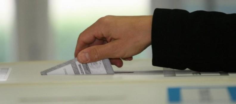 Elezioni Consiglio Nazionale