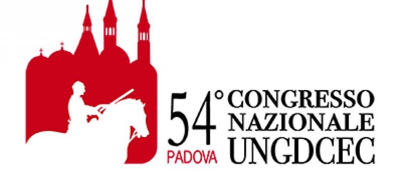 54° Congresso Nazionale UNGDCEC